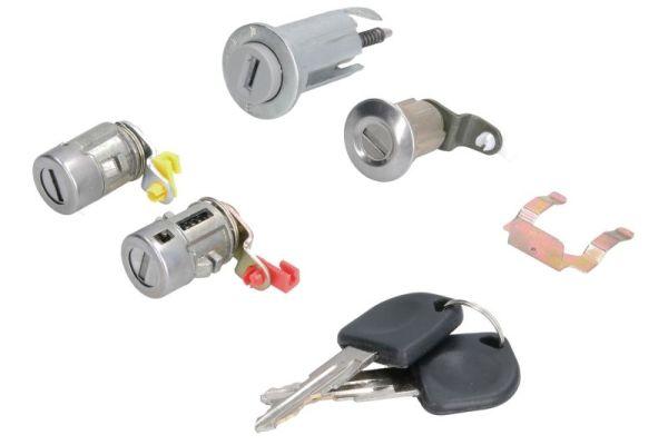 Autres pieces de verrouillage BLIC 6010-42-007425P (X1)