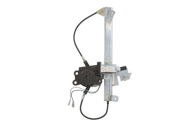 Mecanisme de leve vitre arriere BLIC 6060-00-AI3910 (X1)