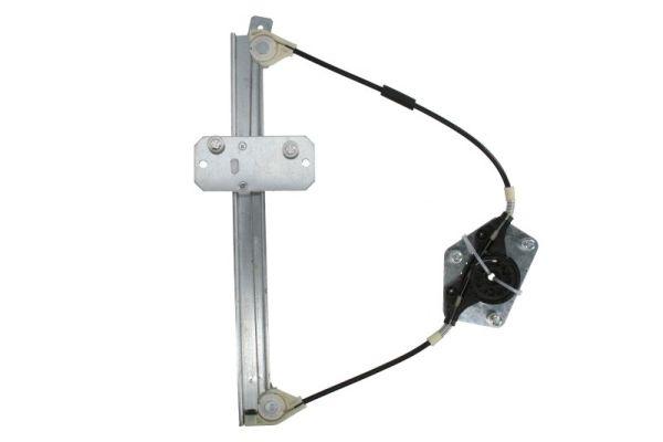 Mecanisme de leve vitre arriere BLIC 6060-00-AI7440 (X1)