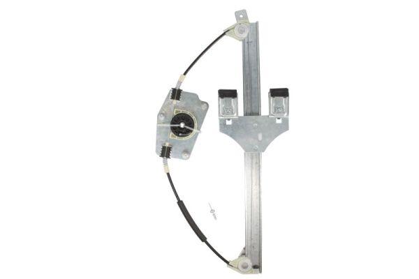 Mecanisme de leve vitre arriere BLIC 6060-00-AI7566 (X1)