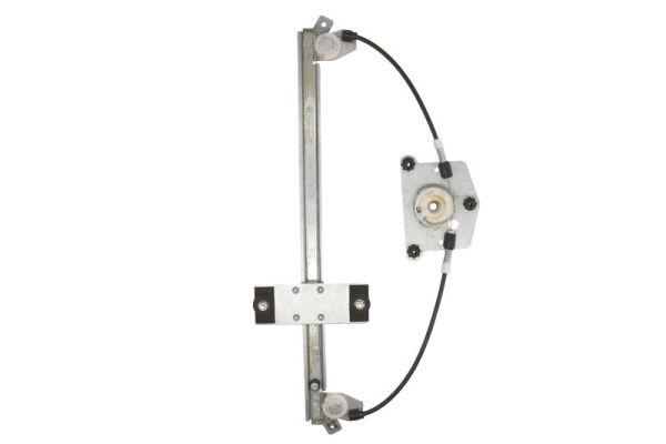 Mecanisme de leve vitre arriere BLIC 6060-00-AI7567 (X1)