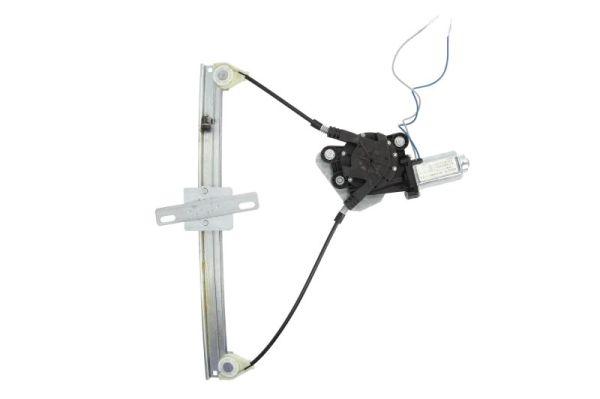 Mecanisme de leve vitre arriere BLIC 6060-00-AL TA74 L (X1)