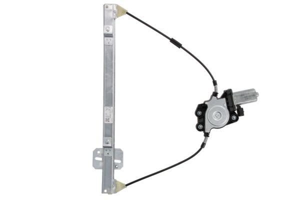 Mecanisme de leve vitre avant BLIC 6060-00-FI1721 (X1)