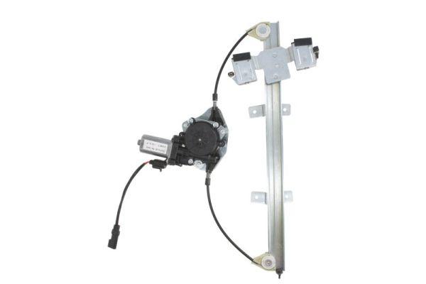 Mecanisme de leve vitre avant BLIC 6060-00-FO4037 (X1)