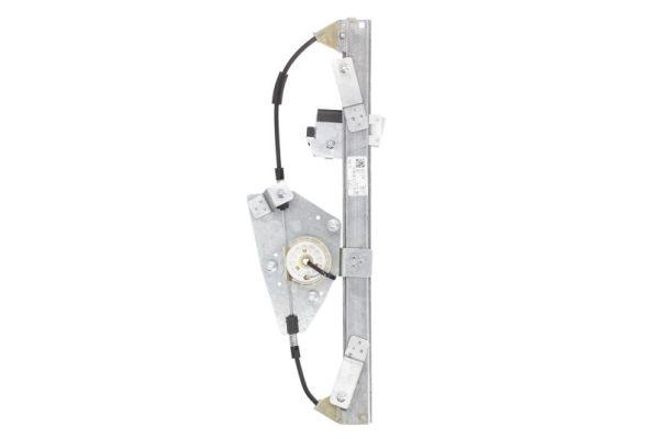 Mecanisme de leve vitre arriere BLIC 6060-00-MC7606 (X1)