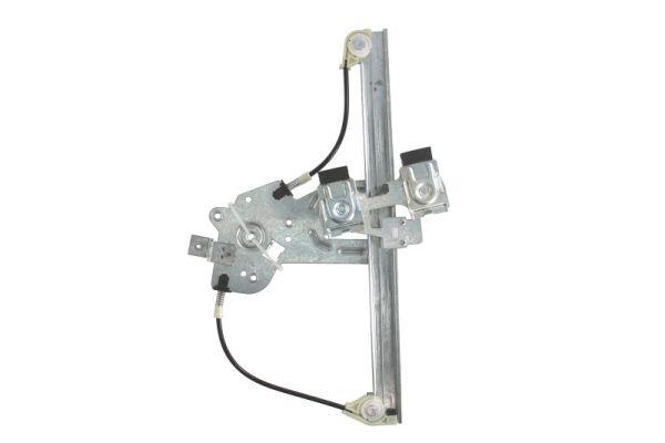 Mecanisme de leve vitre arriere BLIC 6060-00-SO4191 (X1)