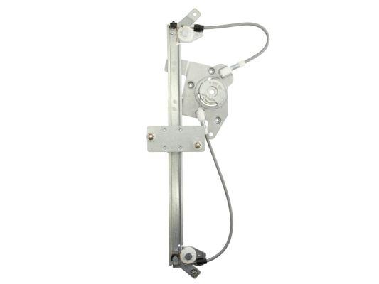 Mecanisme de leve vitre avant BLIC 6060-02-001860P (X1)