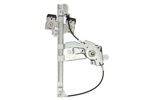 Mecanisme de leve vitre arriere BLIC 6060-43-003863P (X1)