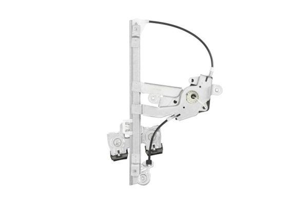 Mecanisme de leve vitre arriere BLIC 6060-43-003864P (X1)