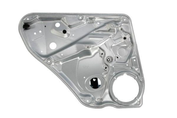 Mecanisme de leve vitre arriere BLIC 6060-43-005863P (X1)