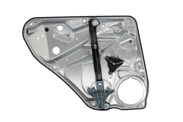 Mecanisme de leve vitre arriere BLIC 6060-43-005864P (X1)