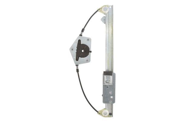 Mecanisme de leve vitre arriere BLIC 6060-43-006859P (X1)