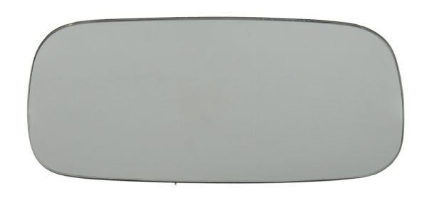 Glace de retroviseur exterieur BLIC 6102-01-0046P (X1)