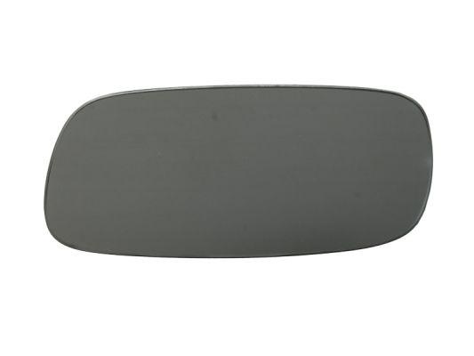 Glace de retroviseur exterieur BLIC 6102-01-0124P (X1)