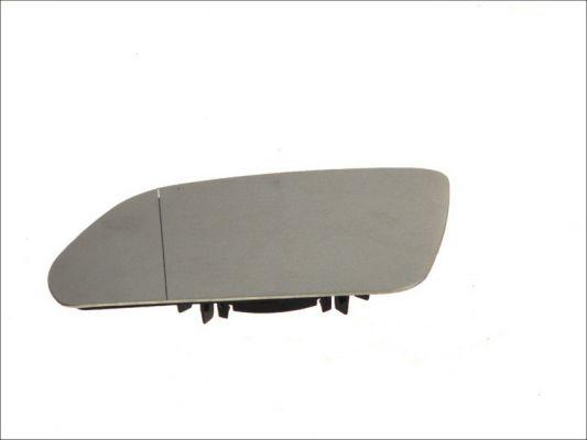 Glace de retroviseur exterieur BLIC 6102-02-1211111P (X1)