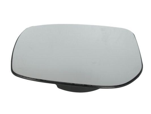 Glace de retroviseur exterieur BLIC 6102-02-1231957P (X1)