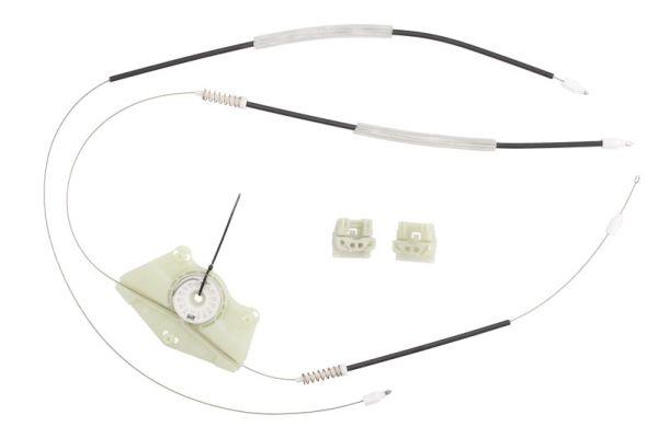 Autres pieces leve vitre BLIC 6205-01-022817P (X1)