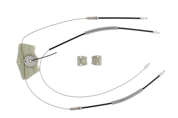Autres pieces leve vitre BLIC 6205-01-022818P (X1)