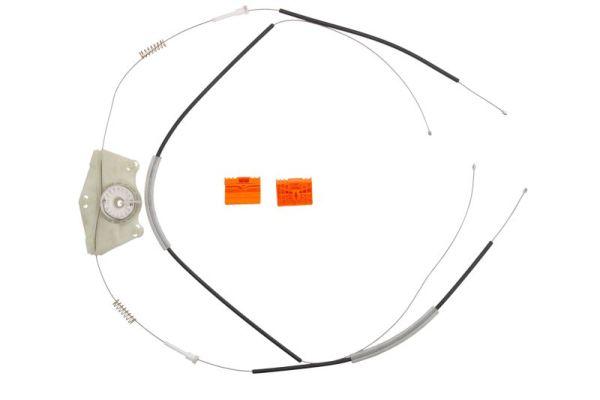 Autres pieces leve vitre BLIC 6205-01-037801P (X1)