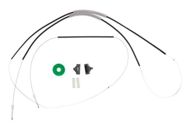 Autres pieces leve vitre BLIC 6205-10-001800P (X1)