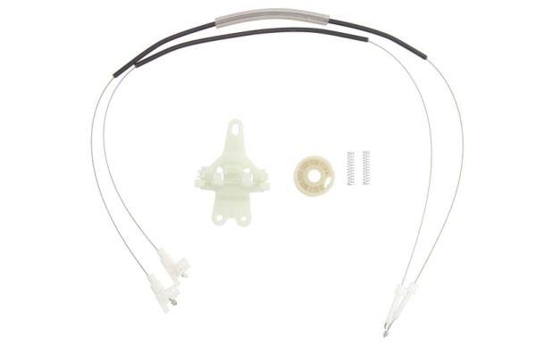Autres pieces leve vitre BLIC 6205-16-014801P (X1)