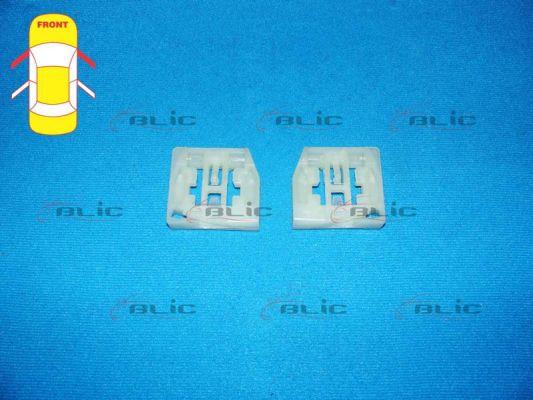 Autres pieces leve vitre BLIC 6205-43-003820P (X1)