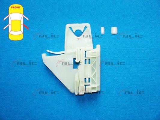 Autres pieces leve vitre BLIC 6205-43-006824P (X1)
