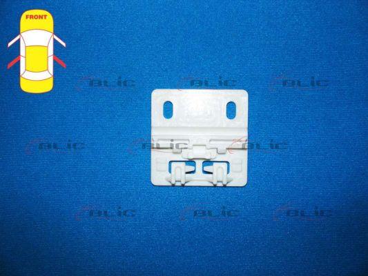 Autres pieces leve vitre BLIC 6205-57-007828P (X1)