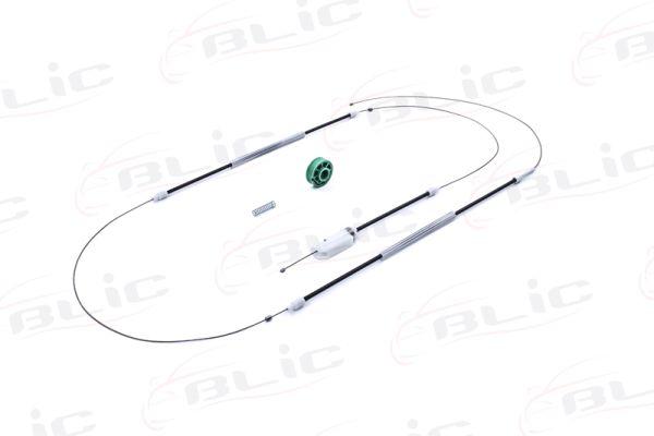 Autres pieces leve vitre BLIC 6205-60-001807P (X1)