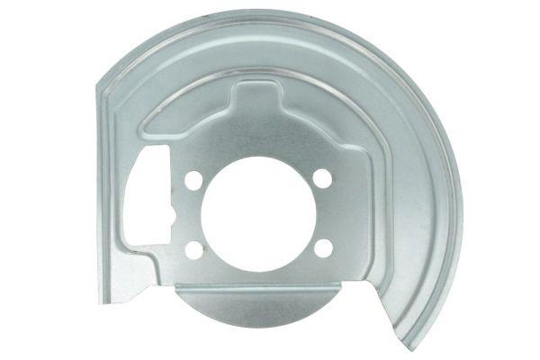 Déflecteur disques de freins BLIC 6508-03-1617378K (X1)
