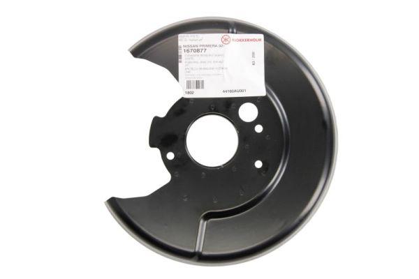 Déflecteur disques de freins BLIC 6508-03-1670877K (X1)