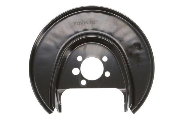 Déflecteur disques de freins BLIC 6508-03-9506878P (X1)