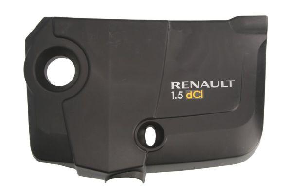 Insonorisant capot moteur BLIC 6804-00-0001P (X1)