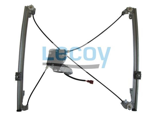 Mecanisme de leve vitre LECOY WCH100-L (X1)