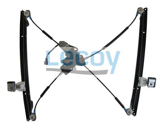Mecanisme de leve vitre LECOY WCH120-L (X1)