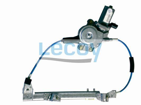 Mecanisme de leve vitre LECOY WFT105-L (X1)