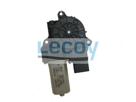 Mecanisme de leve vitre LECOY WFT114-L (X1)