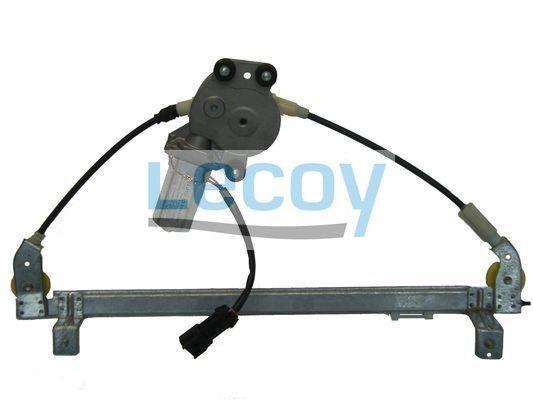 Mecanisme de leve vitre LECOY WFT116-L (X1)
