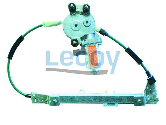 Mecanisme de leve vitre LECOY WFT156-L (X1)