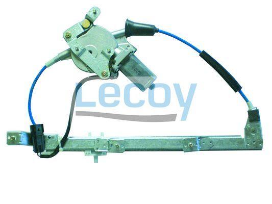 Mecanisme de leve vitre LECOY WFT162-L (X1)