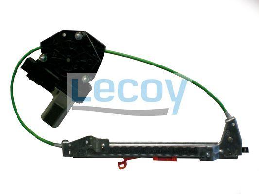 Mecanisme de leve vitre LECOY WFT201-L (X1)