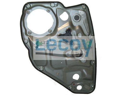 Mecanisme de leve vitre LECOY WFT218-L (X1)
