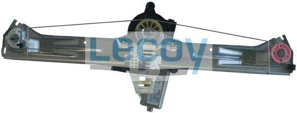 Mecanisme de leve vitre LECOY WFT251-L (X1)