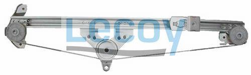 Mecanisme de leve vitre LECOY WME113-L (X1)