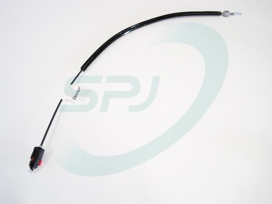 Accessoires de boite de vitesse SPJ 090069 (X1)