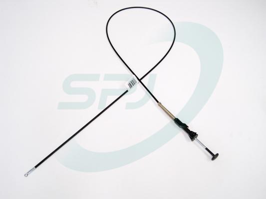 Cable controle de demarrage a froid SPJ 905675 (X1)