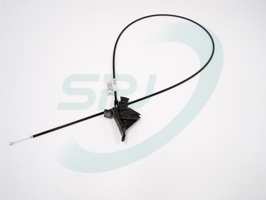 Cable controle de demarrage a froid SPJ 905867 (X1)
