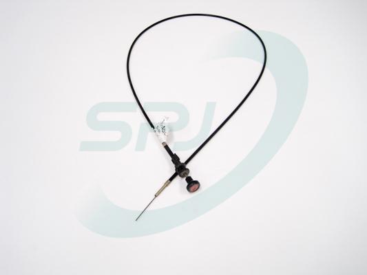 Cable controle de demarrage a froid SPJ 908482 (X1)
