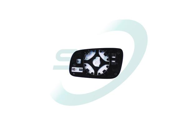 Glace de retroviseur exterieur SPJ L-0156 (X1)