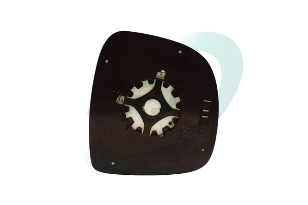 Glace de retroviseur exterieur SPJ L-0415 (X1)